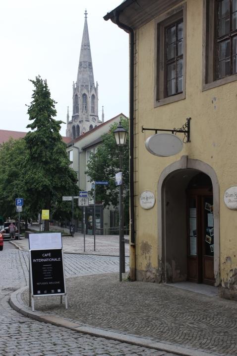 Café at Domstr 2